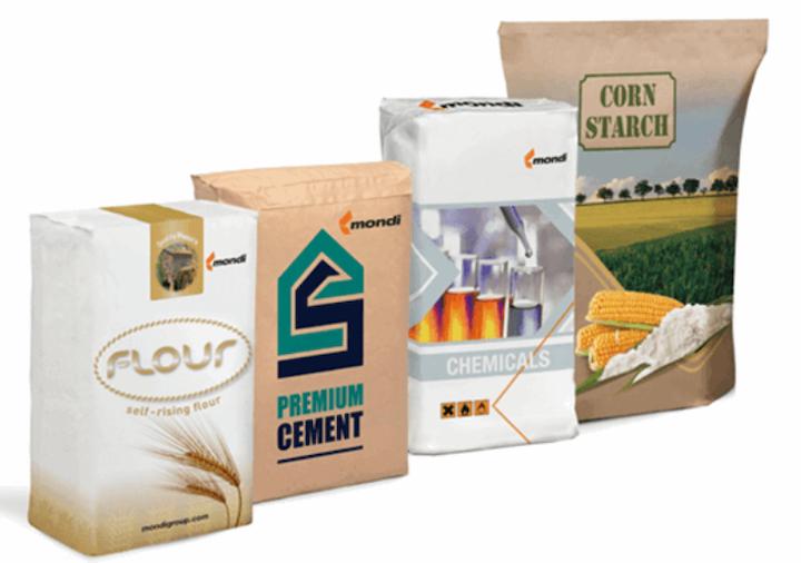 Aunque el principal sector atendido será el de producción de cemento, los sacos servirán también a las industrias de químicos y alimentos.