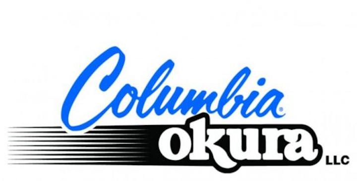 Columbia Okura 809