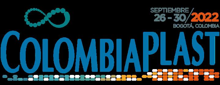 Logo Colombiaplast Para Plas Tic 1